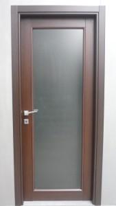 Wengè a vetro